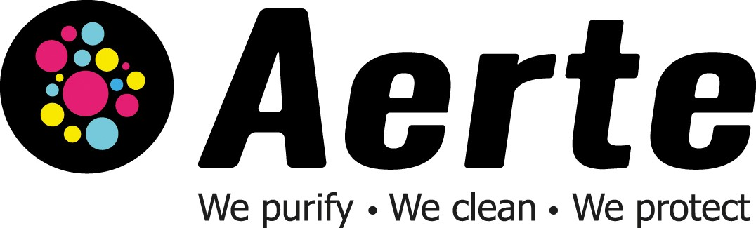 Innovative Air Cleaning – aerte se